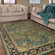 home decor outlet stores online promenade aqua large rug from orian 3811 8x11 coleman furniture