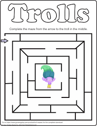 printable halloween mazes mazes archives growing play