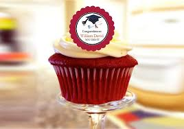 graduation cake toppers graduation party cupcake toppers decorations pavia party favors