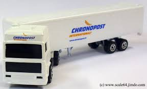 volvo model trucks volvo f12 chronopost model trucks hobbydb