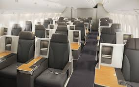 Airline Glass And Upholstery Top 6 Ways To Fly To Europe In Business Class