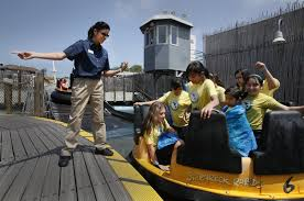 theme park summer jobs not just for kids the san diego union tribune