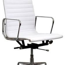 High Office Chair With Wheels Design Ideas Chair Design Ideas White Modern Office Chair Ideas White And Gold