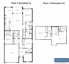 Floor Plans Florida by Del Webb Orlando Davenport Florida Classic Floor Plans
