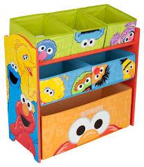 Disney Toy Organizer Delta Children Sesame Multi Bin Organizer Baby Baby Furniture