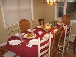 set table to dinner file set dinner table jpg wikimedia commons