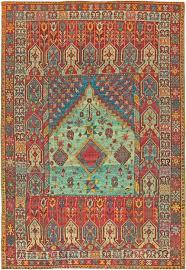 vintage moroccan rug bb6039 by doris leslie blau