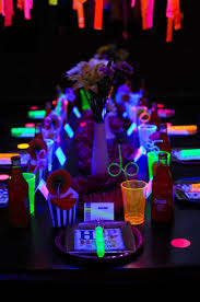 glow in the birthday party 69 best birthday party images on roblox cake 10th