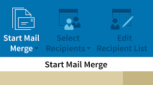 office 2013 mail merge word 2013 mail merge in depth