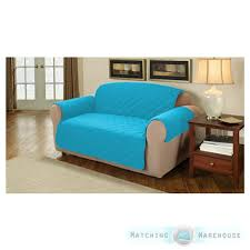 Armchair Protector Furniture Protector Quilted Cotton Twill Sofa Armchair Cover