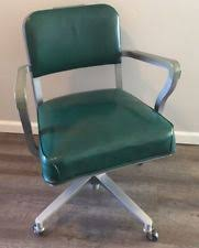 Steelcase Desk Vintage Type Office Chair Ebay
