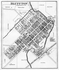 Map Of Marion Ohio by 1880 Township Maps