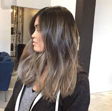 best 25 ash balayage ideas on pinterest ash ombre ashy blonde