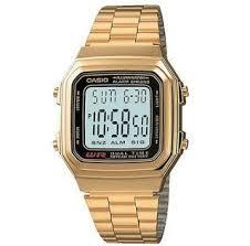 Jam Tangan Casio Gold cara mengatur jam digital g shock cara setting jam digital digitec