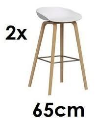 chaise de cuisine hauteur 65 cm chaise bar assise 65 cm design en image