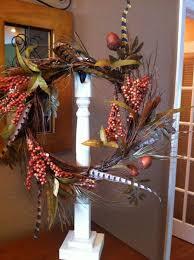 25 unique wreath stand ideas on wreath hanger diy