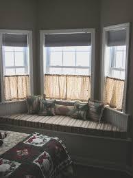Bedroom Bay Window Furniture Bay Window Design Creativity Window Interiors And Curtain Ideas