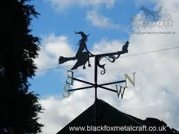 Nautical Weathervane Weathervane Information Black Fox Metalcraft