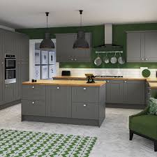 Grey Kitchens Ideas Grey Kitchens Grey Kitchen Cabinets Units Magnet