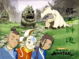 avatar anime wallpapers group 82