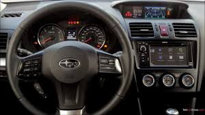 hatchback subaru inside 2012 subaru xv exterior interior photo tour youtube