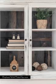 Farmhouse China Cabinet Rustic Farmhouse China Cabinet Guest Post Country Chic Paint