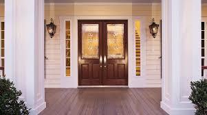 30 Exterior Door With Window 30 Images Residential Exterior Doors Blessed Door