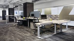 Adjustable Height Desk Plans by Ais Aloft Inspiring Workspaces By Bos