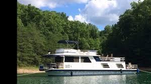 1982 gibson 14 u0027 x 50 u0027 classic houseboat for sale by