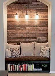best 25 wood plank walls ideas on interior wood plank