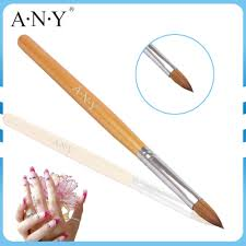 popular acrylic nail brush art buy cheap acrylic nail brush art