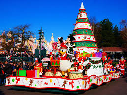 when is disneyland decorated for christmas christmas gift ideas
