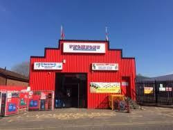 Lanarkshire Calor Centre Patio Heater Hire Industrial Heater Find Your Nearest Hobbyweld Agent