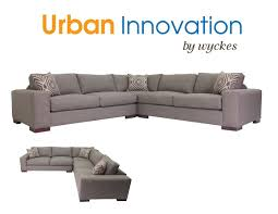 modern sectional sofas los angeles modern large low arm custom made sectional sofa made in los angeles