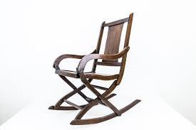 Modern Wooden Rocking Chair Solid Wood Rocking Chair Modern Chairs Design