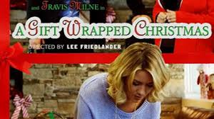 a gift wrapped christmas tv movie 2015 youtube
