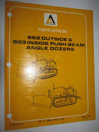 cheap allis chalmers crawler find allis chalmers crawler deals on