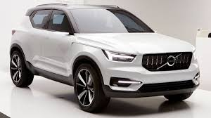 brand new volvo will the volvo xc40 carry the brand into mainstream america