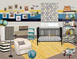 planes trains and a baby boy virtual makeover design by numbers
