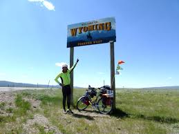 Wyoming define traveling images Continental divide ride 2013 jpg
