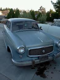 rambler car for sale 1959 rambler american for sale