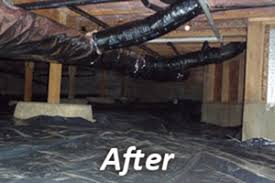 Crawl Space Cleaning San Francisco Crawl Space Insulation Replacement U0026 Removal Service In San