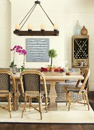 how high to hang chandelier over dining table a by the numbers guide to choosing a chandelier for every space