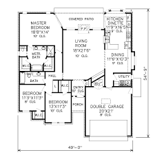 plan 5165 perry house plans