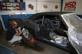 1969 pro touring chevy camaro u2013 metalworks classic auto restoration