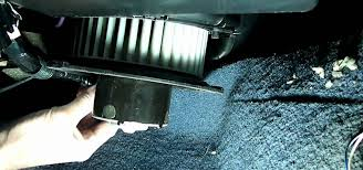 how to remove the blower motor on a chevy impala maintenance