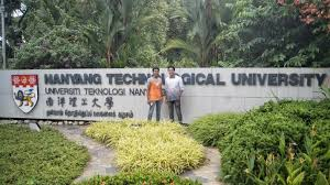 rset students at ntu singapore rajagiri international