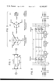 patent us4148087 distance relay for electric power transmission