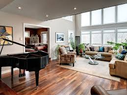 living room dining room renovation and finishing in mississauga