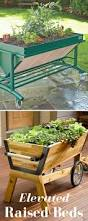 79 best elevated raised beds images on pinterest raised beds 3